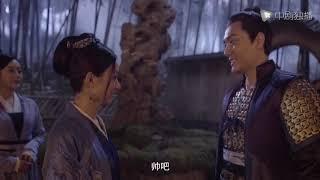 """知否 ● 花絮 : 冯绍峰被赵丽颖 """"带跑""""跳双人海草舞"""