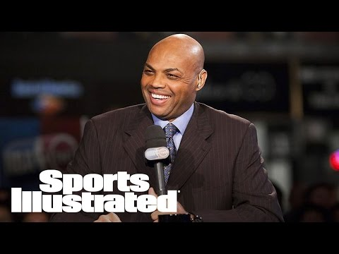 Ernie Johnson: Only Time Charles Barkley, Kenny Smith Was Speechless | SI NOW | Sports Illustrated