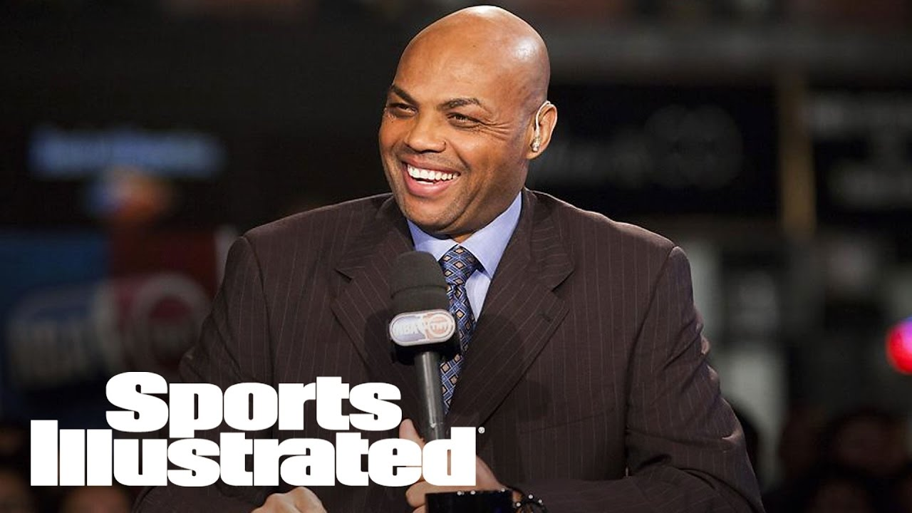 Ernie Johnson: Only Time Charles Barkley, Kenny Smith Was ...