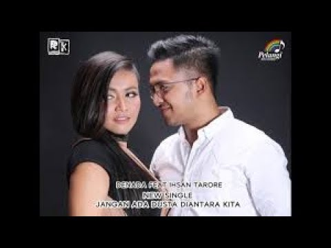 Karaoke CINTA TERBAIK - DENADA FT IHSAN TARORE (Tanpa Vokal)