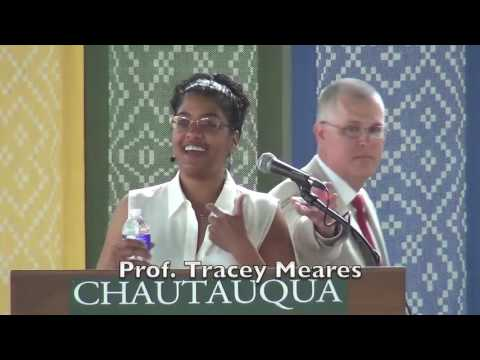 Tracey Meares (2016): Robert H. Jackson Lecture