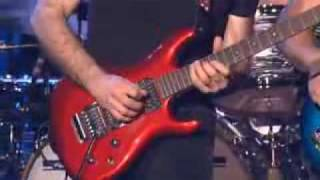 Joe Satriani Blues Improvisation (Live 2006)