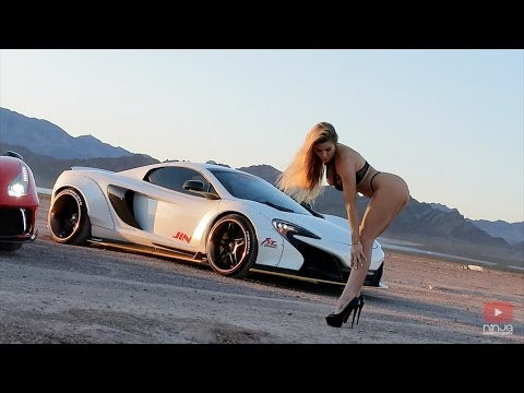 OFF Roading Exotic Supercars (SEMA /Models/Exotics) Liberty Walk, Mansory, Prior Design, Misha