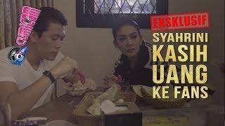 Eksklusif! Kehebohan Syahrini Bertemu Fans dan Menyantap Duren Bersama Reino - Cumicam 08 April 2019