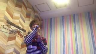 精密採点95点 Mrs.GREEN APPLE 「WanteD! WanteD!」cover