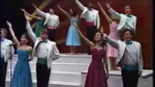 1990 Ball State University Singers   Rhapsody in Rhythm