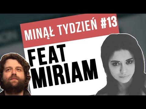 Czy Czeka Nas Wojna z Islamem? /z Miriam Shaded -  Minął Tydzien #13