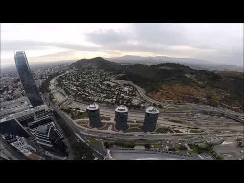 Torre Titanium 2015