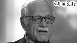 """Jan Pietrzak o Ryszardzie Petru """"to gamoń niesamowity"""" THUG LIFE"""