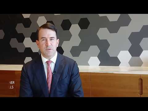 Tony Damian discusses the Asia Pacific M&A Review