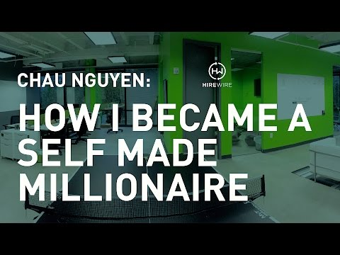 Am I An Entrepreneur? What it takes to start your own busine