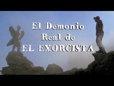 Demonio Real de El Exorcista