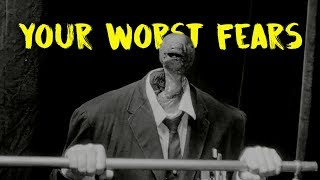 Horror Movies That Messed Us Up