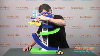 Little Tikes Big Adventures Raceway From Mga Entertainment