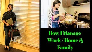 20 simple tips habits to manage work home i reallife realhome