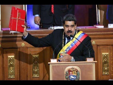 Nicolás Maduro: ¡Se hará un SACUDÓN en las empresas del Estado para lograr eficiencia!
