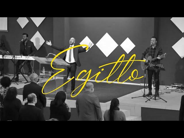 Egitto - SDV Worship (Cover Egypt - Cory Asbury) Live