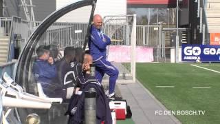 FCDB TV - interview met Fred van der Hoorn