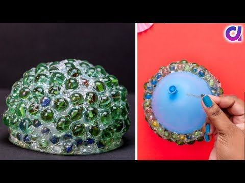 12 MOST SATISFYING DIYs AND CRAFTS | Cheap Room Decor Ideas | Artkala