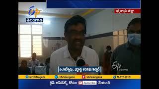 Covid 19 Vaccination Held Bhadradri
