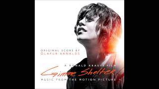 Olafur Arnalds - Highway (Gimme Shelter Original Motion Picture Soundtrack)