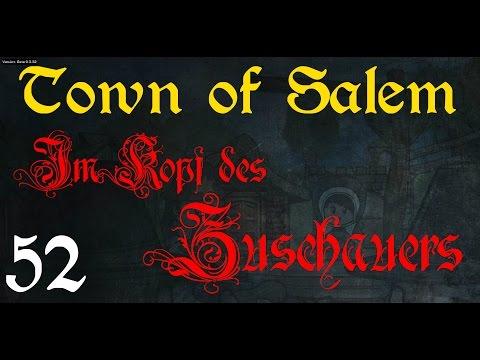 Im Kopf des Zuschauers - Town of Salem #52 Habe ich da was übersehen? [German/Deutsch] - Duur: 23:12.