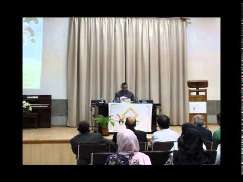 محاضرة الاب د امير ججي بمناسبة الافتتاحية 15 10 2014