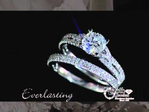 Roth Jewelers Engagement Ring Commercial 2 YouTube
