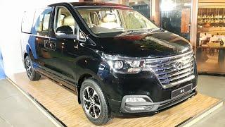 Video In Depth Tour Hyundai H-1 XG 2.4 [TQ] (2018) - Indonesia download MP3, 3GP, MP4, WEBM, AVI, FLV September 2018