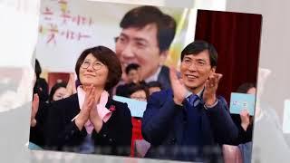 민주원 씨가 '우리 부부는 15년 동안 별거해 사실상 이혼 상태'라면서 '이미 남편과 김지은 비서의 불 륜 관계를 알고 용인해 왔다'