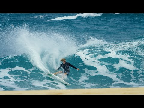 zx        ssIn The Shaping Bay: Jon Pyzel | Surfing