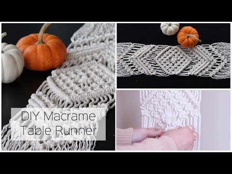 how-to-make-a-macrame-table-runner---diy-tutorial