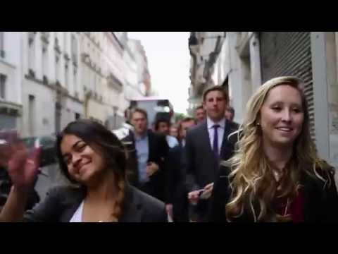 University of Colorado Boulder Leeds School of Business FGX France 2016