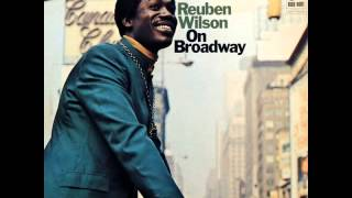 Reuben Wilson  On broadway