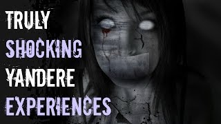 2 Disturbing Real Life YANDERE Stories from 2CHAN