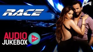 Race Jukebox - Full Album Songs - Saif, Bipasha, Akshaye, Katrina, Anil, Pritam