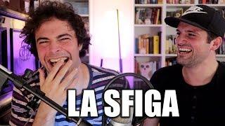 LA SFIGA ft. FRANK MATANO | Vita Buttata