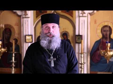 Почему священники носят