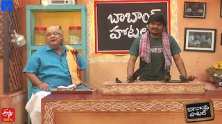 Babai Hotel 7th April 2021 Promo - Cooking Show - Kishore Das,Jabardasth Rakesh - Mallemalatv