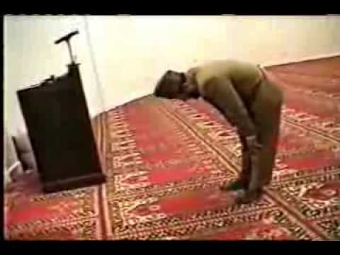 Copy of Learn How to say Fajr (Fajir) Prayer - Salat / Namaz -SUNNI  (Explained in ENGLISH)
