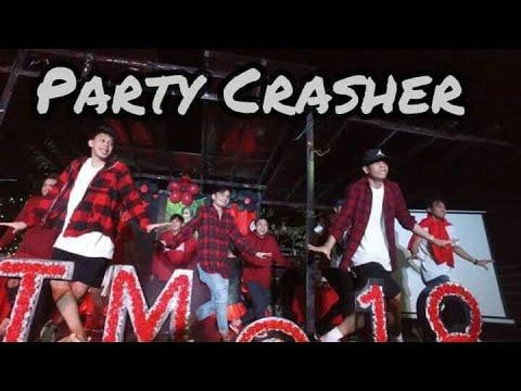 Party Crasher | Mastermind