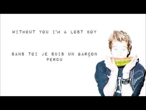 5SOS - Lost Boy (lyrics + traduction française) (studio version)