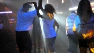 Bailando Cumbia Sonidera En el Noa Noa