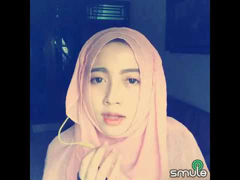 Cover Smule Cewe Jilbab ● Terpukau - Astrid ● Lagu Cover Indonesia Terbaru 2016