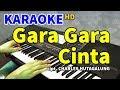 GARA GARA CINTA - The Mercy's | KARAOKE HD