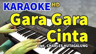 Download GARA GARA CINTA - The Mercy's | KARAOKE HD