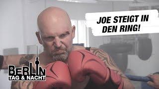 Joe steigt in den Ring #1791 | Berlin - Tag & Nacht