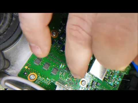 Modyfikacja ALC Icom 7300 SSB Power MOD - SP3RNZ