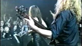 Stratovarius - Distant Skies (Helsinki 31.03.1999)