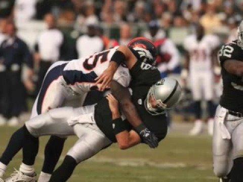 Top Ten Broncos Players [2008 season]